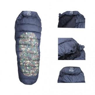 Sleeping Bag Insulation