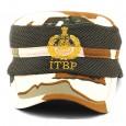 Militia ITBP ( INDO TIBETIAN BORDER POLICE) Cap