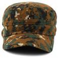 Militia COBRA / DIGITAL camouflage  Cap with NATO pattern