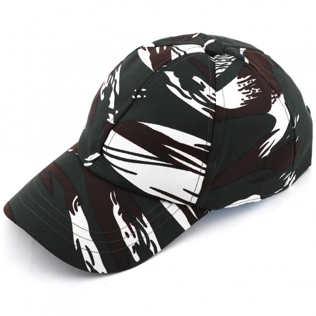 Militia CRPF (central reserve police force) pattern baseball cap