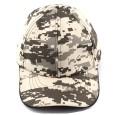 Militia Army SPL Cap 6K White Cobra Pattern