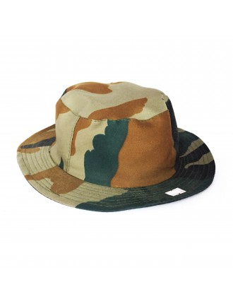Hat Indian Army Reversible / Black