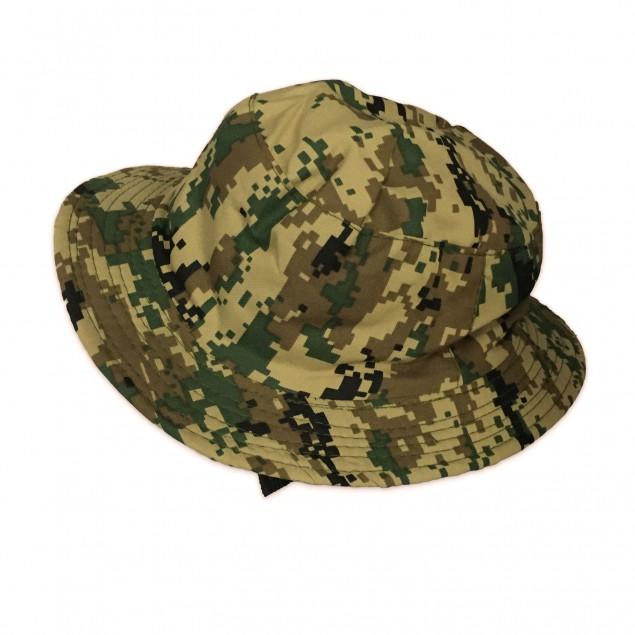 Hat Lite Cobra Reversible / Olive Green