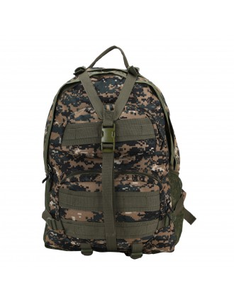 Militia Tactical Bag 30L COBRA GREEN BACKPACK COLLEGE BAG SCHOOL BAG TRAVEL BAG