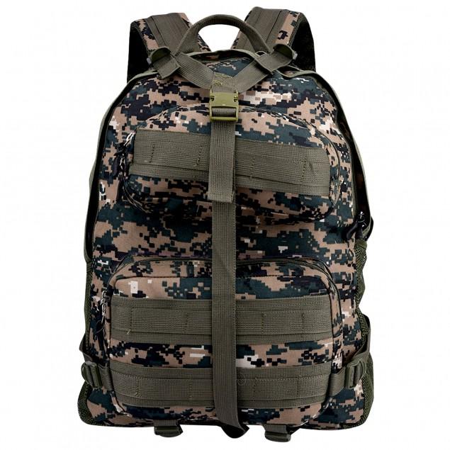 Militia Lite Cobra Tactical Bag 30L PATROL BACKPACK