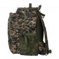 Militia BRAVO TacticaL BAG  COLLEGE BAG SCHOOL BAG Cobra Green 40L BaCKpack