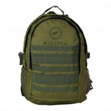 Militia BRAVO Tactical Bag COLLEGE BAG SCHOOL BAG Olivegreen 40L BACKPACK