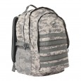 Militia BRAVO TacticaL BAG  COLLEGE BAG SCHOOL BAG Cobra WHITE  40L BaCKpack
