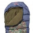 Militia Sb Camo-1 Sleeping Bag