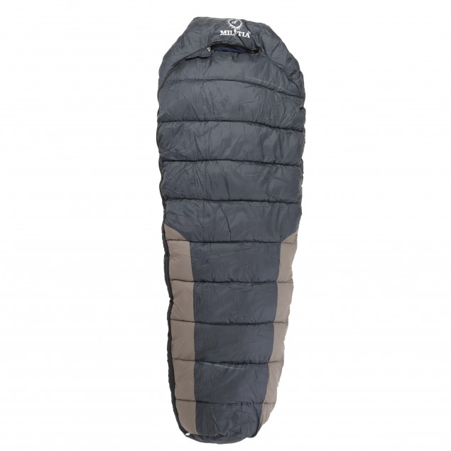 Militia Sb Trek015 Sleeping Bag