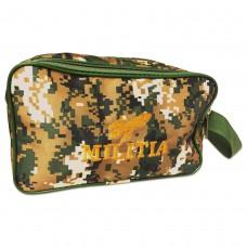Militia Shaving Kit Pouch Cobra Green