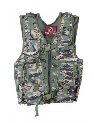 Tactical Vest Ammunition Pouch Deep Cobra