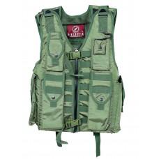 Tactical Vest Ammunition Pouch Olive Green