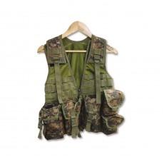 Militia Netted / Jali Tactical Vest