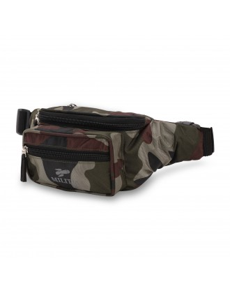 Militia Camouflage Cobra I/A Pouch